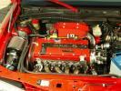 Calibra Turbo Red