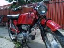 Jawa 23 Mustang – 1974 - 10